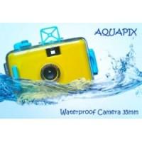 Kamera unik WATERPROOF UNDERWATER upto kedalaman 3Meter