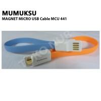 MUMUKSU MAGNET MICRO USB Cable MCU 441