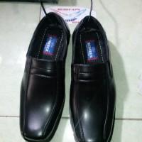 Alat Sulap Sepatu Setrum