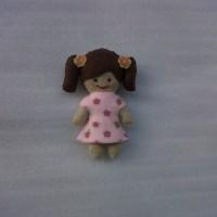 Boneka Flanel 01