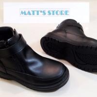 Sepatu Boot Anak (BL 88) - Black - 27 s/d 30