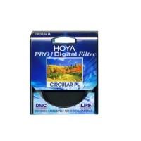 Filter CPL Hoya 77mm