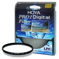 Filter UV HOYA 55mm Pro 1