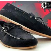 Sepatu Black Master PSD Official (Brainwash Store), Casual Pria