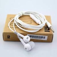 Headset Xiaomi Redmi 1s / note / mi3/ mi4 / 2 / mi5 Suara Stereo Bass