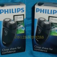 Alat cukur kumis, jenggot dan jambang electric philips PQ 206