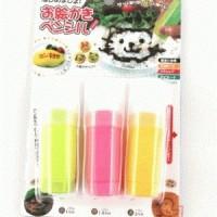 Grosir Penghias Makanan Produk Impor (Import) Cina (China)