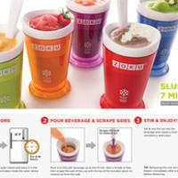 Grosir Zoku Slush Shake Maker Produk Impor (Import) Cina (China)