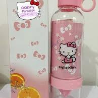 Grosir CITRUS ZINGER  Hello Kitty Produk Impor (Import) Cina (China)