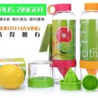 Grosir CITRUS ZINGER Produk Impor (Import) Cina (China)