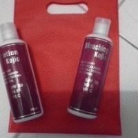 Grosir paket kojic lotion dan bleaching + tas tanpa sabun