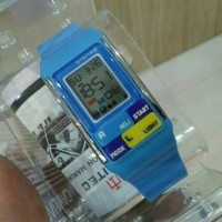 DIGITEK TYPE DG 3005 LADIES BLUE ORIGINAL (water resist)