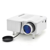 Mini LED Projector LZH30 - Nonton Film seperti Bioskop.