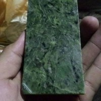 green badar totol emas asal palu