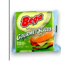 Gourmet Slice Cheese Bega