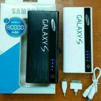 Powerbank Samsung 80000mah