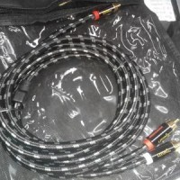 Kabel Subwoofer RCA Stereo 3m