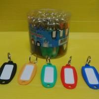 Gantungan Kunci Joyko / Joyko Key Ring Isi 50 Pcs