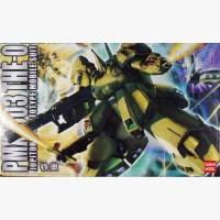 Gundam PMX-003 The O MG 1:100 Master Grade Daban