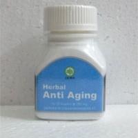 Jual Obat Herbal Anti Aging