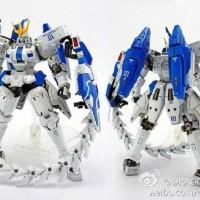 Gundam Tallgese III MASTER GRADE 1:100 Dragon Momoko
