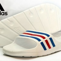 Sandal Adidas Duramo Putih (Nike,Eiger)