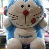 Boneka Doraemon Headset Jumbo