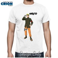 "Kaos Naruto  Old Naruto "" by Crion"