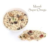 Muesli Super Omega 450 gram