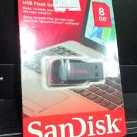 Flashdisk 8 GB