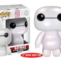 Funko Pop Big Hero 6 - Baymax