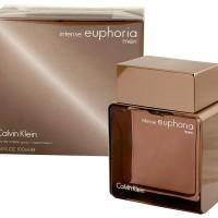 Parfum Original Calvin Klein Euphoria Intense EDT 100ml