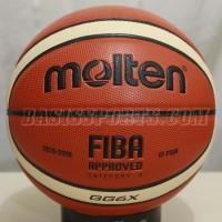 Bola Basket Molten GG6X GG 6X SIZE 6