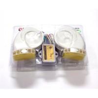 KLAKSON ECHO NEW DL900/75-A WHITE