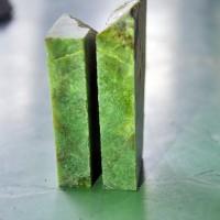 Bongkahan Green Sojol (Giok Sojol)