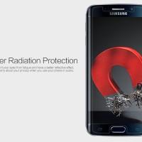 Samsung Galaxy S6 SVI Edge G925 - Nillkin Antiglare Screen Guard
