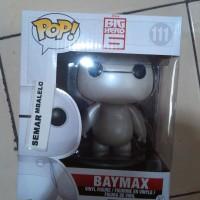 POP FUNKO BIG HERO 6.BAYMAX