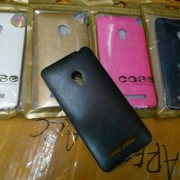 Soft Case Asus Zenfone 5
