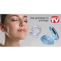 Snore Stopper - Alat Anti Dengkur
