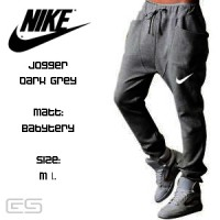 Jogger Nike Abu Tua | Sweatpants | Dark Grey
