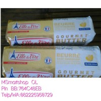 Butter Roll Gourmet Elle Vire Unsalted