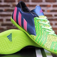 jual sepatu futsal,bola,Adidas Predator Absolado Instinct Grade Ori