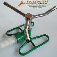 Shower Taman/Rotary Sprinkler Diva SPRK - 2111