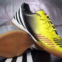 sepatu futsal,bola,Adidas Predator Absolado LZ Gold