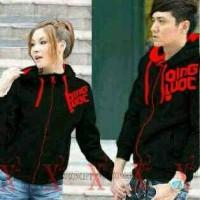 Jaket Couple Qing Luock