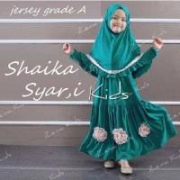 SHAIKA SYAR'I KID'S