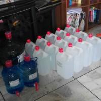 Air Kangen Water