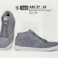 Sepatu Casual GARSEL Asli S060