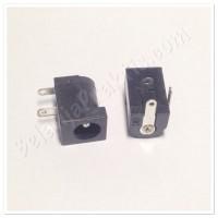 Female DC Power Jack Supply Socket 5.5 X 2.1mm DC-005 5.5-2.1mm