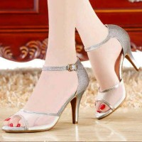 heels gliter 2warna